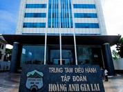 Ai đã lập 42 tài khoản để thao túng cổ phiếu HNG?