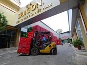 Ai là người đại diện quản lý vốn Sabeco tại Sabeco Hanoi?