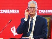 """Apple sắp """"bật bãi"""" khỏi top 5 hãng smartphone tại Trung Quốc"""