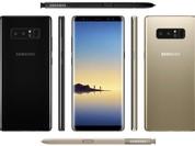 Galaxy Note 8 sẽ có giá bao nhiêu?