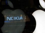 Apple và Nokia đẩy mạnh hợp tác sau tranh chấp về bằng sáng chế