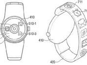 Samsung xin cấp bằng sáng chế cho máy tính bảng và smartwatch mới