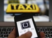 Đi Uber giờ cao điểm đắt hơn Vinasun 200%
