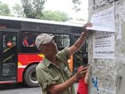 """Hà Nội đã cắt dịch vụ hơn 8.700 số điện thoại quảng cáo """"rác"""""""