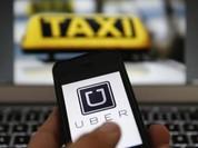 Uber bị phạt 1,3 triệu USD tại Pháp