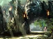 Cận cảnh vùng đất 'tiên' ở Việt Nam sẽ quay 'King Kong'