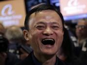 Choáng với kết quả kinh doanh của Alibaba