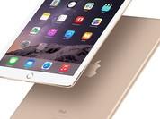 iPad Air 3 sẽ là iPad Pro thu nhỏ?
