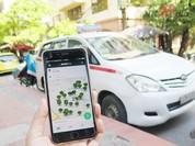 Grab lại đua tăng giá cước taxi