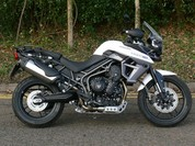 Top 10 xe môtô có chiều cao khiêm tốn nhất