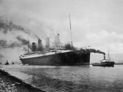 Video: Titanic sẽ lại ra khơi vào năm 2018