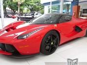 Cận cảnh siêu xe Ferrari LaFerrari cũ giá 104,8 tỷ đồng