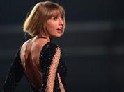 Grammy 2016: Taylor Swift thắng lớn, chàng ca sĩ thô kệch nhận giải Bài hát của năm