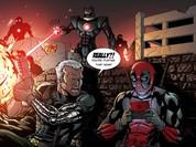 Hé lộ đoạn credit làm khán giả cười nắc nẻ cuối phim Deadpool