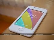 Bộ mặt thật của smartphone Ấn Độ giá 4 USD