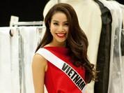 Việt Nam tăng 11 bậc trong bảng xếp hạng nhan sắc thế giới