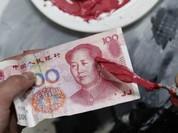 Hãi hùng xem cảnh cướp công khai ở Trung Quốc
