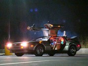 15 mẫu xe đáng nhớ nhất trong lịch sử phim ảnh