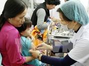 """Video: Sắp có thêm 30.000 liều vắcxin dịch vụ """"5 trong 1"""""""