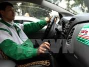 Taxi Hà Nội bắt đầu giảm giá cước 1.000 đồng/km