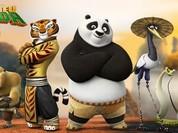 Video: KungFu Panda 3 tung trailer tiếng Việt cực hài hước
