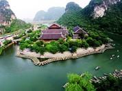 Đoàn phim King Kong 2 tuyển 300 diễn viên ở Ninh Bình