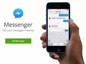 Cách đăng nhập nhiều tài khoản trên Facebook Messenger