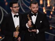 Bật mí về ca khúc phim hay nhất Oscar 2016