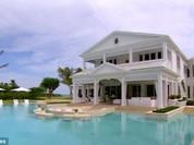 Khu resort triệu đô của Celine Dion rớt giá thảm hại
