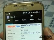 Tham mua Galaxy S6 giá rẻ, nhận ngay smartphone nhái