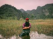 """Video: Hé lộ cảnh trực thăng bay ở Ninh Bình trong """"Kong: Skull Island"""""""