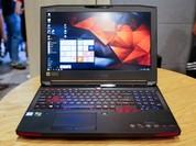 Laptop chơi game Predator giá 80 triệu đồng