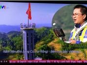 Bùi Minh Tuấn: Lãnh đạo VTV đùn đẩy trách nhiệm