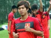 5 cầu thủ trẻ nhất từng khoác áo đội tuyển Việt Nam