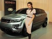 Victoria Beckham cắn răng bán xe 'cắt lỗ' gần 800 triệu đồng