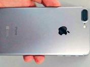 iPhone 7 Plus lộ ảnh thực tế camera kép lồi