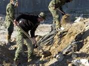 Video: IS hành quyết man rợ 6 người nghi làm gián điệp cho Iraq