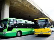 Xe buýt 5 sao tại TP.HCM có gì mới?
