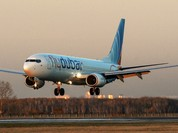 Video: Máy bay Dubai rơi ở Nga, 62 người thiệt mạng