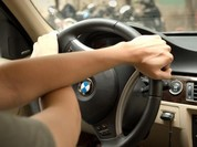 7 điều nằm lòng khi cầm lái xe lạ