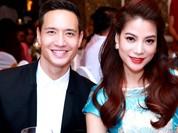 Video: Trương Ngọc Ánh 'tan chảy' vì sự lãng mạn của Kim Lý