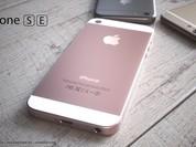 """Người dùng """"ra sức"""" khen iPhone SE"""