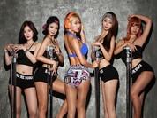 Nhóm nhạc Hàn siêu nóng bỏng sắp đến Việt Nam