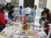 Triển lãm Báo chí Việt Nam tại Lào năm 2016