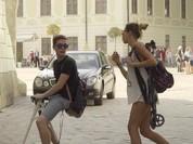 """Video: Xe """"mui trần"""" thân thiện môi trường bậc nhất"""