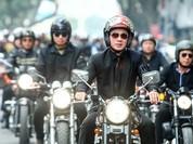 MC Anh Tuấn lần đầu lên tiếng về chiếc môtô của Trần Lập
