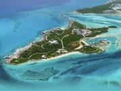 Đảo nghỉ dưỡng xa xỉ của giới siêu giàu