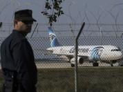 Video phi cơ A320 bị cướp lan truyền chóng mặt trên các mạng xã hội