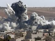 Chiến binh của CIA và Lầu Năm Góc đụng độ ở Syria do lỗi của Obama