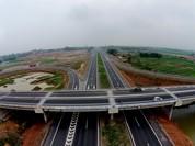 """Từ 1/5: Sẽ """"phạt nguội"""" qua camera trên cao tốc Nội Bài-Lào Cai"""
